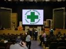 Презентация  навыков ОБЖ на манекенах ПРАКТИ-МЭН в рамках Вторых Московских Юношеских Медицинских Игр, 26 апреля 2014 года, конференц-зал